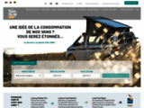 Bienvenue chez VAN-AWAY - Location vans aménagés et minibus