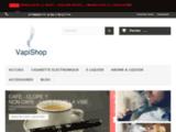 La boutique en ligne des cigarettes électroniques
