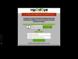VapoClope - Cigarettes électroniques Joyetech et e-liquides