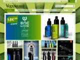 Vapoteuse : Cigarette électronique & Eliquide
