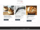 Retrouvez de nouvelles recettes sur var-esterel-news.com