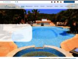 Vasca d'Oro : location vacances 4 étoiles en Corse.