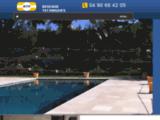 Constructeur de piscine Carpentras Avignon vendeur installateur de piscine Vaucluse 84