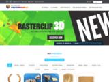 Vector Clip 3D - Clipart 3d pour les utilisateurs de cnc routeurs