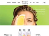 Shampooings vegan et soins naturels pour cheveux - Vegancocktails