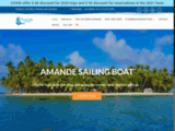 Location de bateau avec skipper dans les Caraïbes