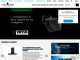 Venmar | Systèmes de ventilation, hottes de cuisine, échangeurs d'air