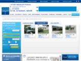 Immobilier Pezenas - Vente de maison et villa à Pézenas avec Laforet Immobilier Pezenas