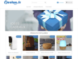 Ventoo.fr, idées Cadeaux Originaux, Objets insolites & Produits BIO. Boutique tendance. Sur Ventoo.fr tout le monde fait des affaires, alors vous aussi!