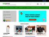 Impression en ligne – veoprint imprimeur en ligne pour entreprises et agences
