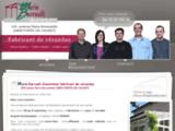 Véranda Valence - Marie Barrault aluminium - Fabrication et pose de vérandas à Portes-les-Valence dans la Drà´me