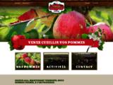Verger laurentides : auto cueillette de pommes laurentides