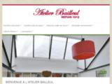 Atelier Bailleul : spécialiste des verrieres de toit