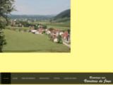 Verrières de Joux Site officiel - Communauté de communes du Larmont
