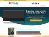 Voyage à la découverte du Costa Rica