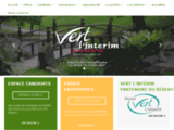 Vert Intérim : offres d'emploi espaces verts