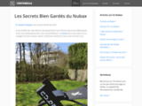 Le guide d'information sur le Nubax