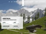 Voyage aventure et sport: VTT, Ski rando freeride, Escalade, Kayak | Vertikal