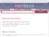 VeryDeco : l'annuaire des boutiques de déco et design