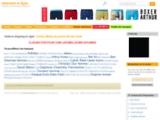 Achetez vos vêtements en ligne