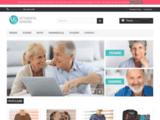 Vetements Seniors Femme et Homme - Vêtements Séniors