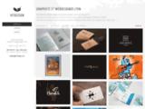 VF DeZign.com - Infographiste Lyon - Graphiste Lyon - Virginie Fernandez - Toutes créations graphiques - Sites internet - Webdesign - Logos - Affiches - Flyers - Plaquettes commerciales