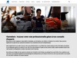 Changer de métier avec viamétiers ! | Viametiers