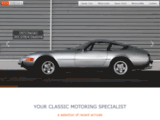 Classic Car Broker - Jaguar, Ferrari and Maserati Expertise - viathema.com