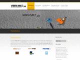 Vibra Mat - Location aiguille vibrante Pertuis, Réparation aiguille Vibrante, vente, Aix en Provence