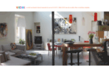 VICINI NANTES - Agence immobiliere en ligne a honoraires moderes specialisee Nantes Centre