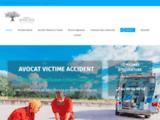 Avocat victime accident - Victime Accident