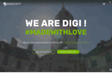DIGIPICTORIS - Audiovisuel, clips vidéo et films d'entreprise (Brest, Bretagne)