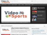 Vidéo sport : L'actualité sportive en vidéo