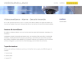 Video Surveillance - Dream Protect installateur de video surveillance en France