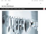 Epicerie fine en ligne : vente en ligne Pain epices, foie gras sud ouest - Vie de Châteaux