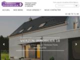 Agence Immobilière à Vierzon dans le Cher (18)
