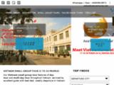 Vietnam Voyages Blog - voyage au vietnam sur mesure
