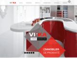 Agence immobilière Tunis - Vika Immobilière, immobilier Tunisie