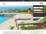 Villa Azur Golf - Chambre d'hôtes - Location de vacances Bandol Var