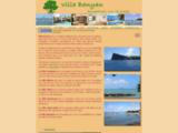 Villa Banyan, Ile Maurice: Location de bungalows pieds dans l