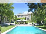 Des Chambres d'hôtes de charme à Villa Hautvallon