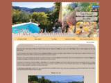 Chambres d'hôtes Côte d'Azur, Maison d'hôte de charme Cannes, B&B  Nice (06)