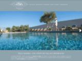 Villa Madra, location de villa avec piscine à Bonifacio - Corse du Sud