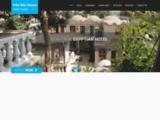 Villa NILE HOUSE : Location villa Louxor (haute Egypte), hébergement Louxor, location vacances Louxor.