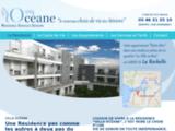 Résidence services séniors Villa Océane La Rochelle