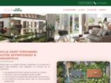 Villa Saint Ferdinand - Maison Argenteuil (95100)