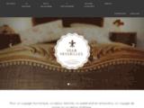 Villa Versailles - Chambres d'hôtes / B&B