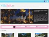 Villa Bali : location de villa à Bali