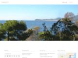 Villa Blanche - Location Luxe proche de Saint Tropez