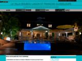 Location Villa guadeloupe  Boubou Saint Francois